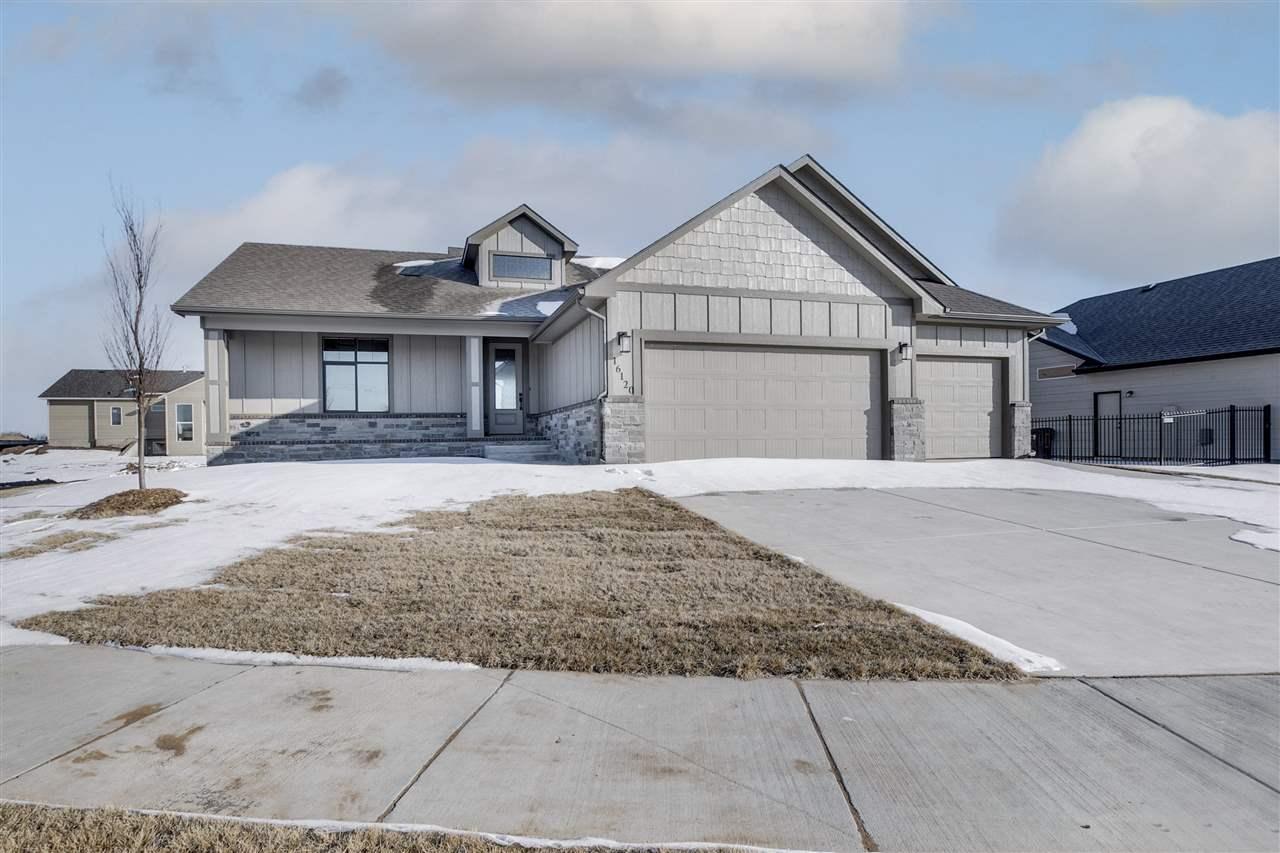 For Sale: 16120 Sheriac St., Wichita, KS, 67052,