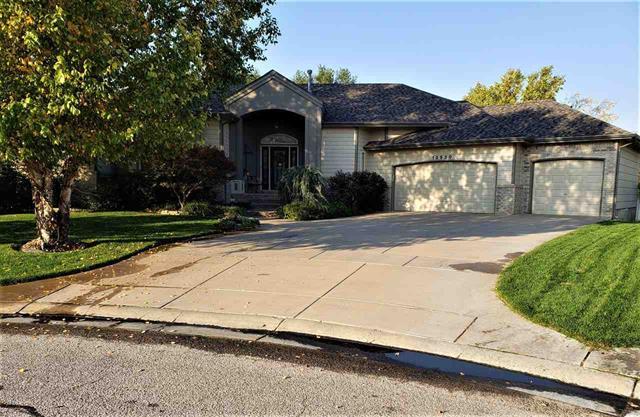 For Sale: 12530 W Binter Ct, Wichita KS