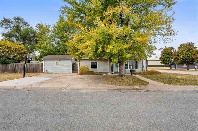 For Sale: 524 N Gardner St, Wellington KS