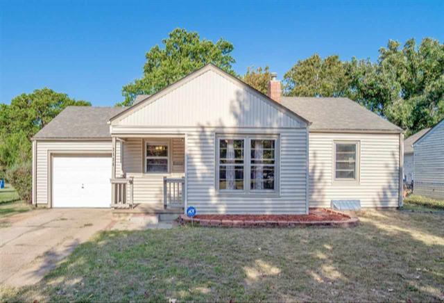 For Sale: 2534 E Aloma St, Wichita KS