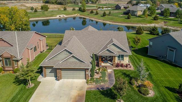 For Sale: 6206 W Driftwood St, Wichita KS