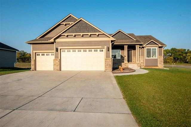 For Sale: 705 S Saint Andrews Cir, Wichita KS
