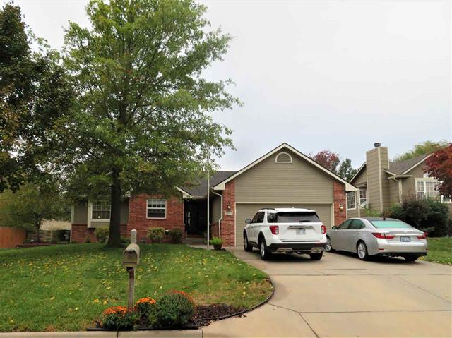 For Sale: 325 N Greenvalley Dr., Andover KS