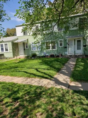 For Sale: 1014 S Pershing Ave, Wichita KS