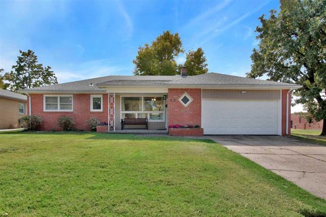 For Sale: 6001 E 9th St, Wichita KS