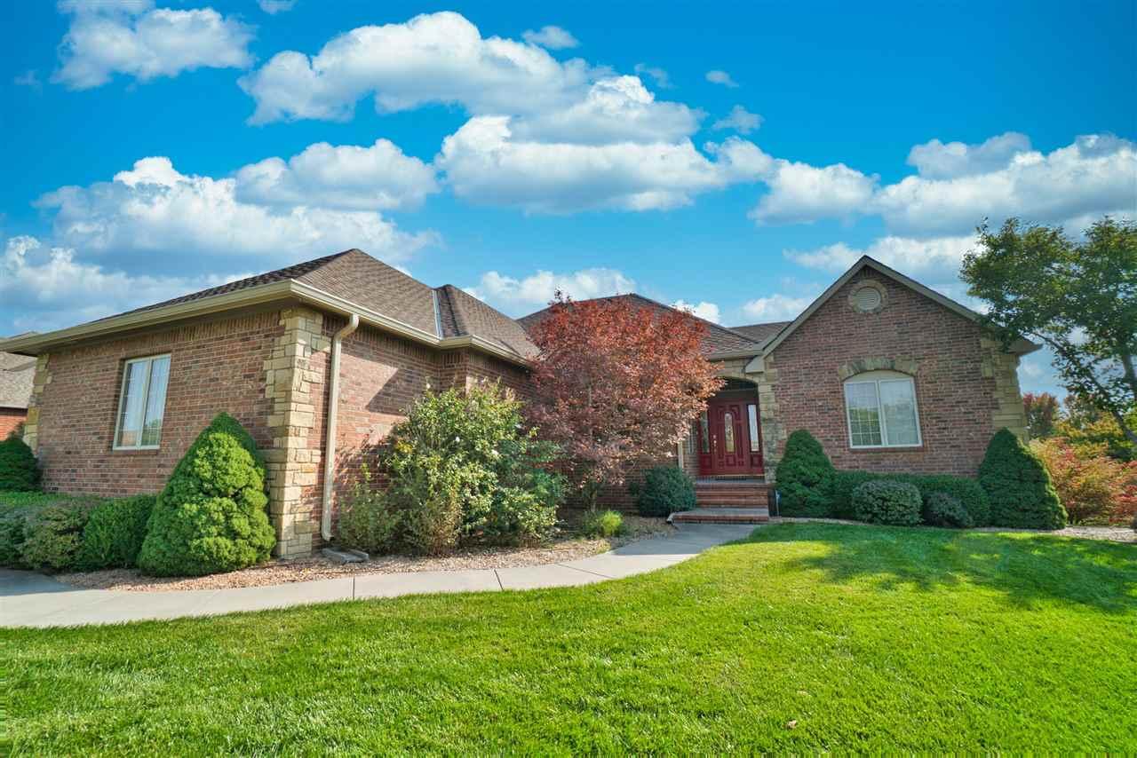 For Sale: 14501 E SUNDANCE ST, Wichita KS
