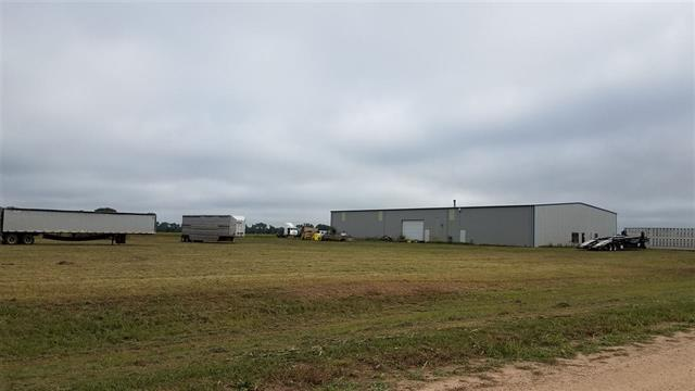 For Sale: 322 E K96 North East Frontage Rd, Mount Hope KS