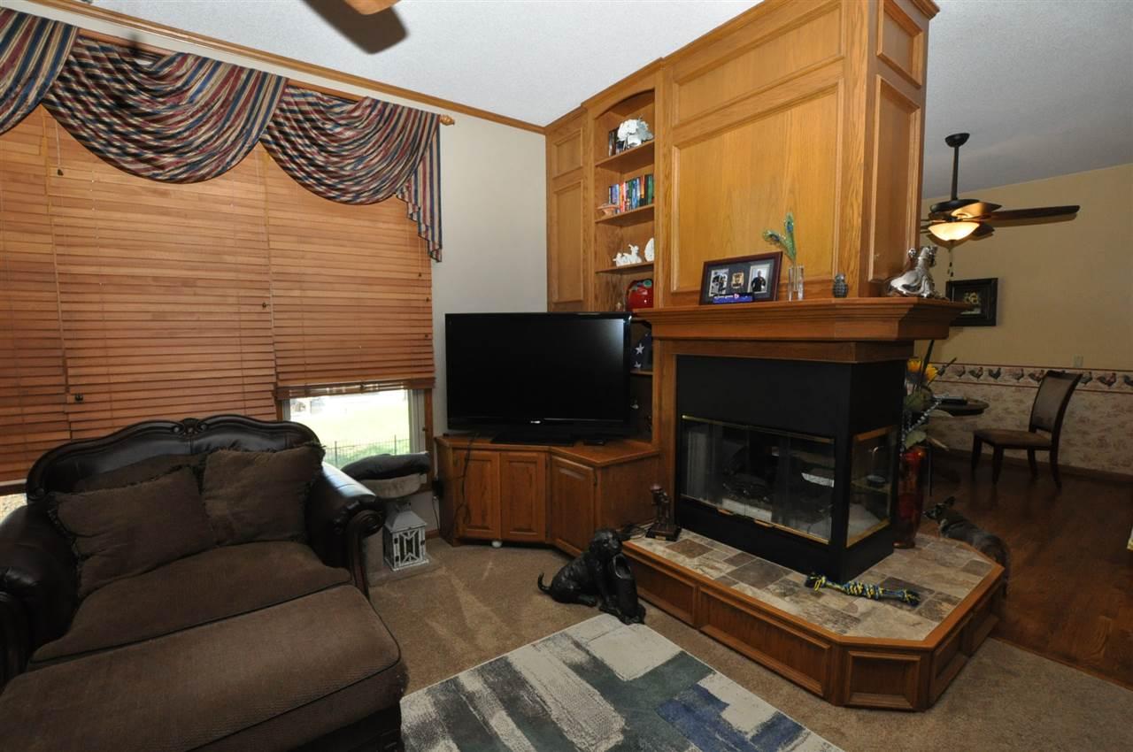 For Sale: 1412 E MEADOW RIDGE CT, Derby KS
