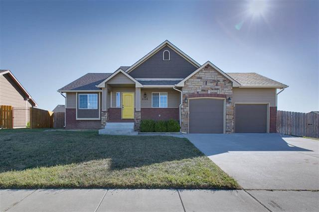 For Sale: 5326 N Rock Spring St, Wichita KS