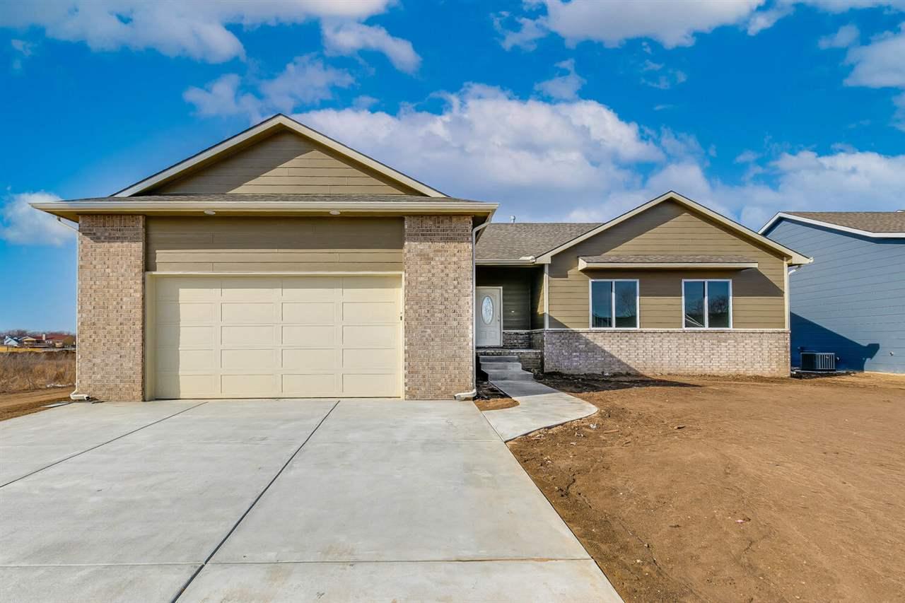 For Sale: 4929 S Saint Paul, Wichita KS