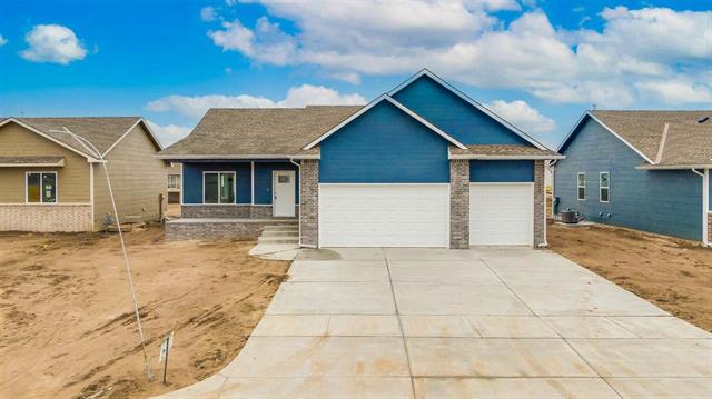 For Sale: 4925 S Saint Paul, Wichita KS