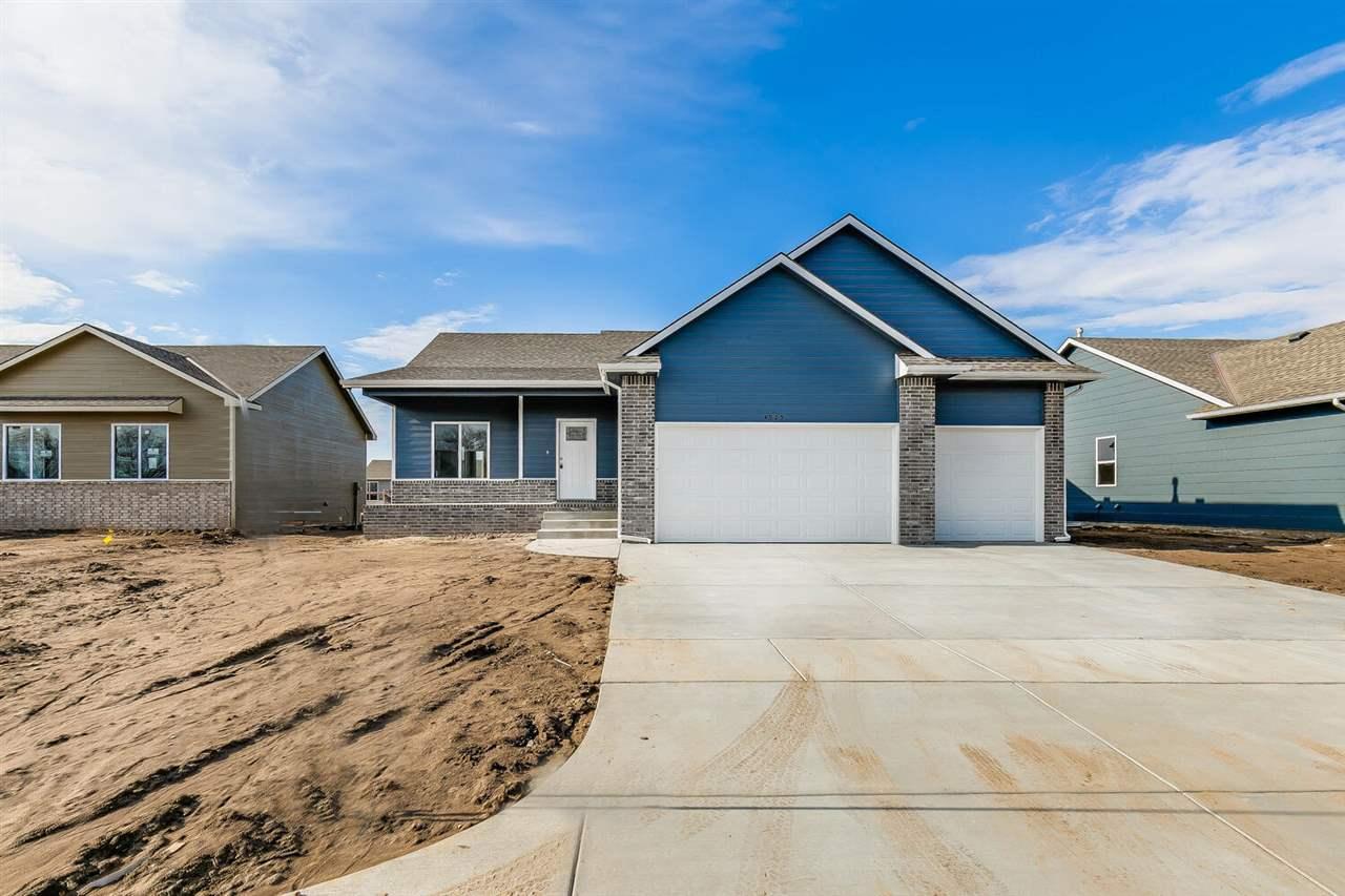 For Sale: 4925 S Saint Paul, Wichita KS