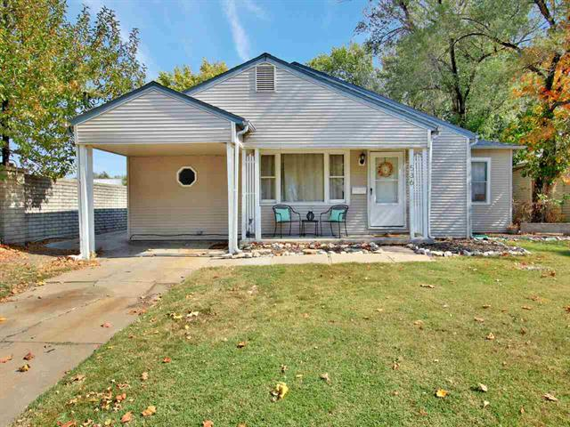 For Sale: 536  Sylvan Ln, Wichita KS