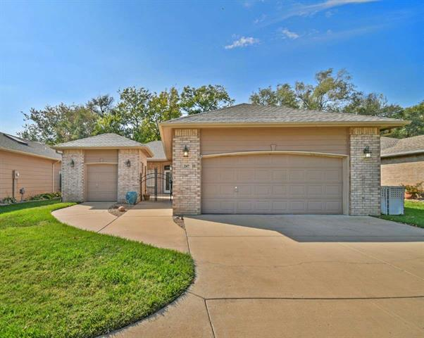 For Sale: 247 S Byron Ct, Wichita KS