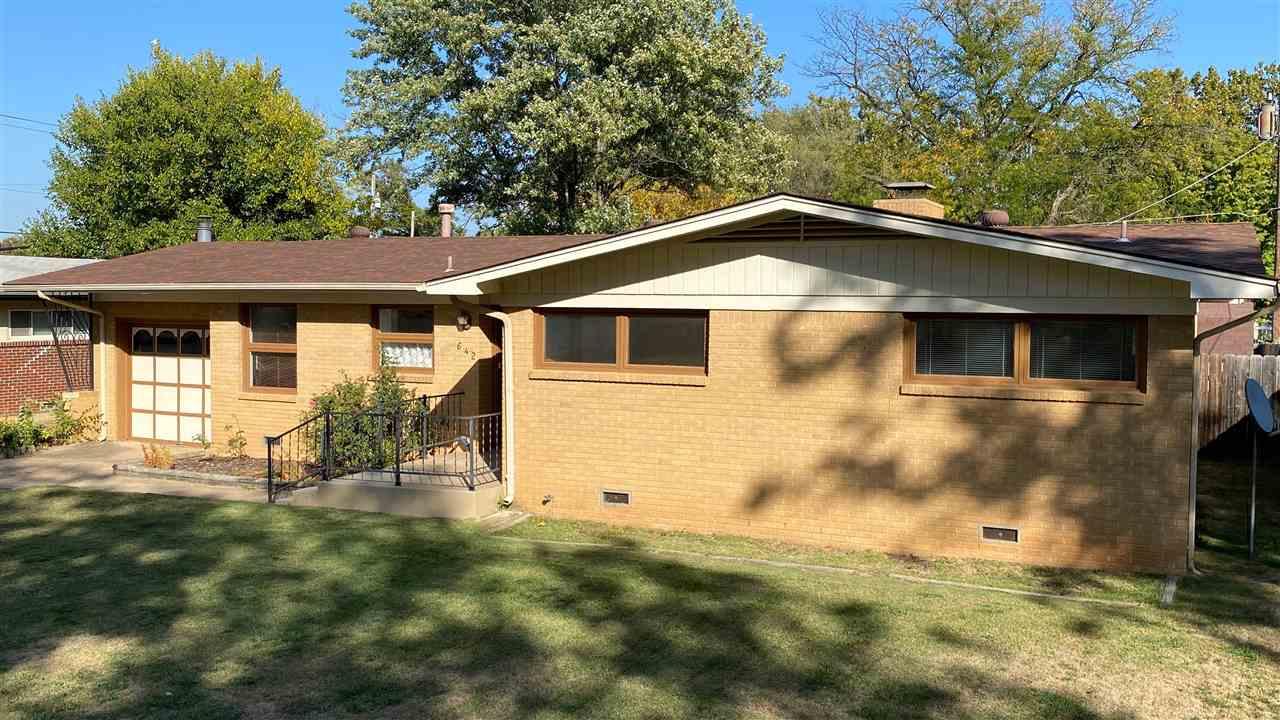 For Sale: 642 N Norman Ave, Wichita KS