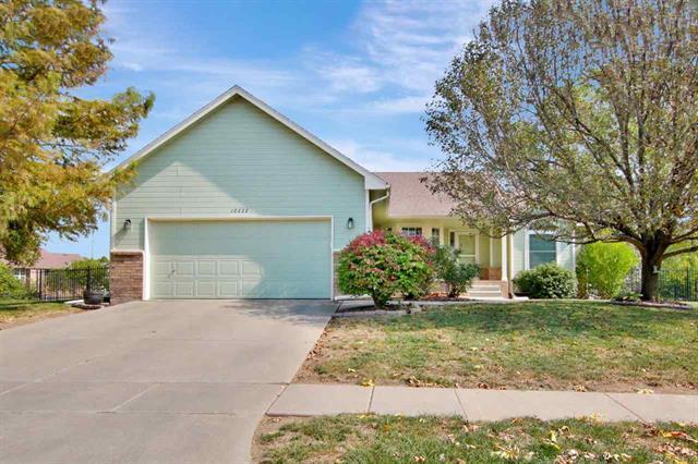 For Sale: 12222 E Laguna, Wichita KS