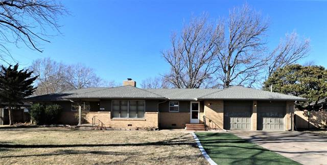 For Sale: 1741 N West St, Wichita KS