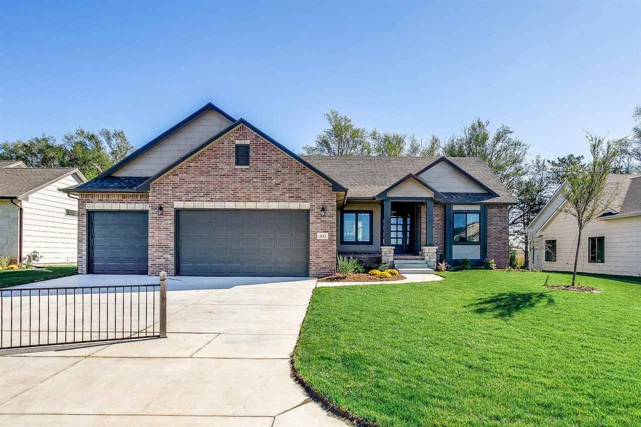 For Sale: 4512 Sunny Cir, Wichita, KS, 67205,