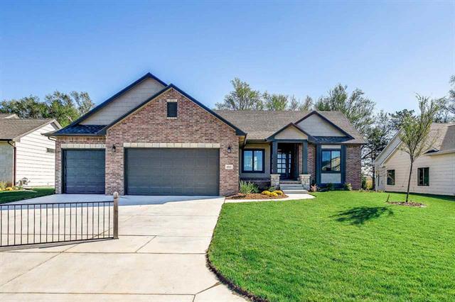 For Sale: 4512 N Sunny Cir, Wichita KS