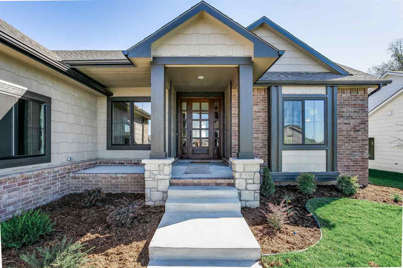 For Sale: 4512 Sunny Cir, Wichita, KS, 67205,