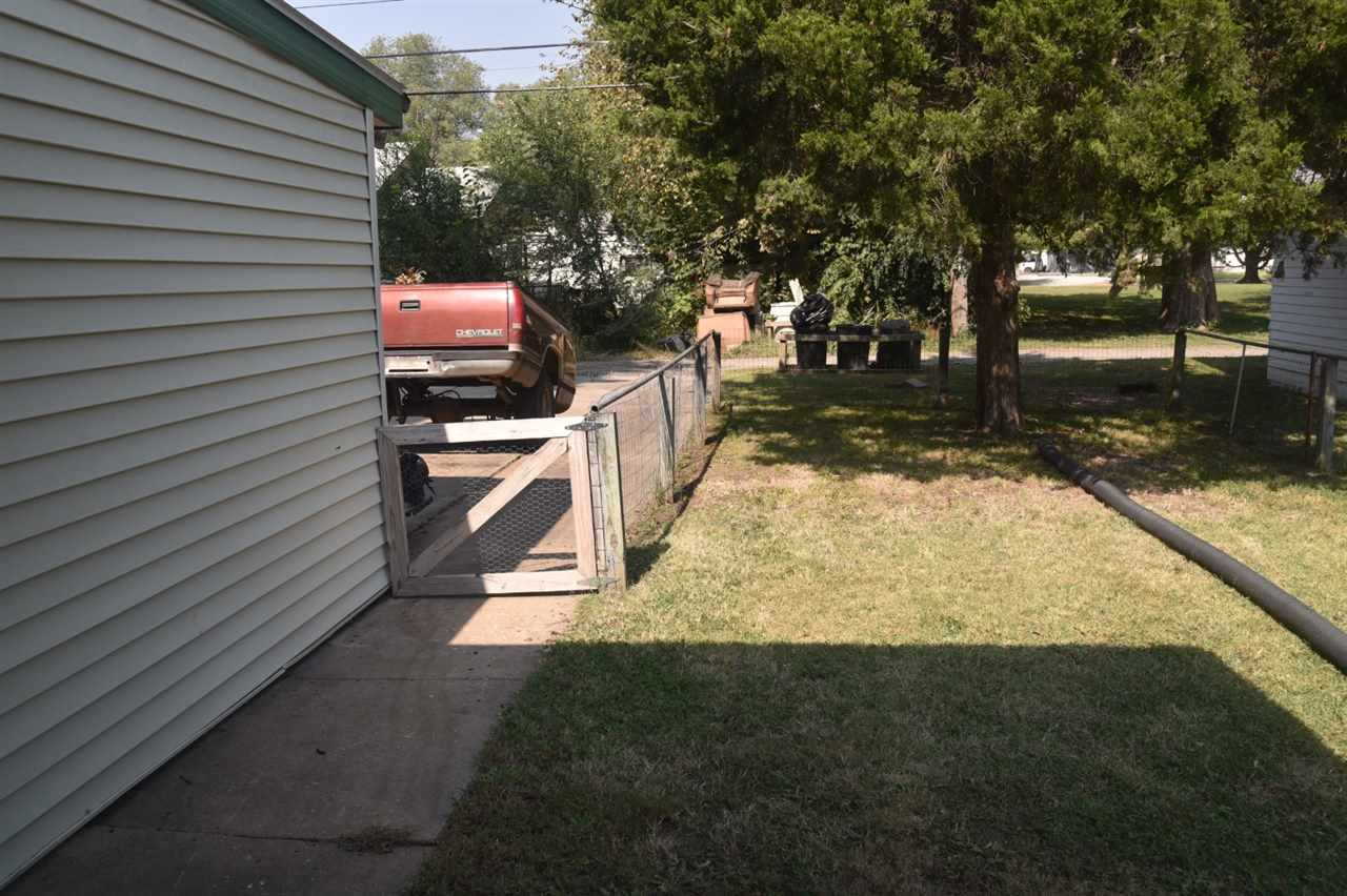 For Sale: 810 E 7th Ave, Winfield KS