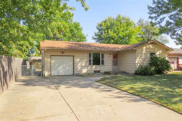 For Sale: 766 N NEVADA ST, Wichita KS
