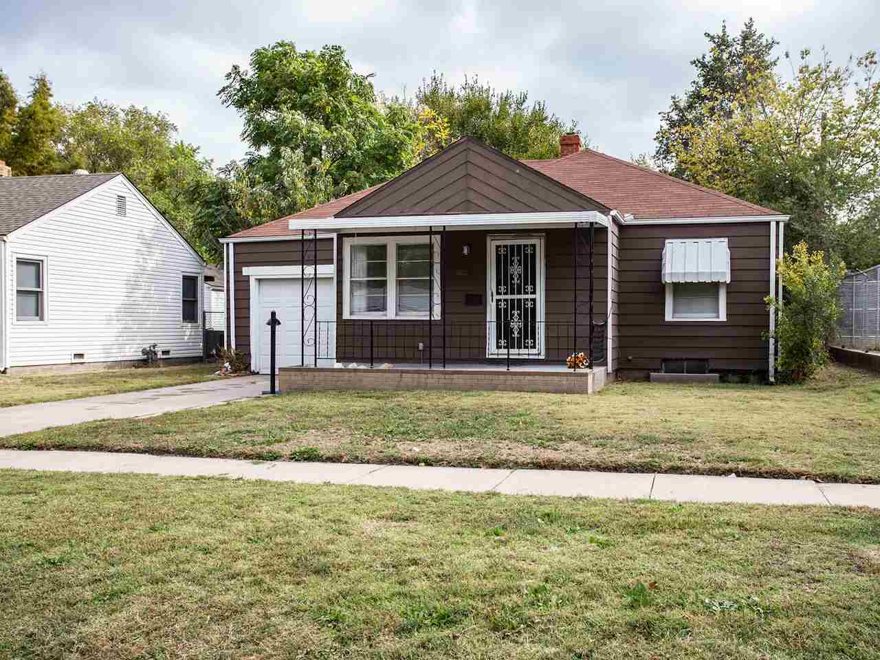 For Sale: 1948 S Topeka Ave., Wichita KS