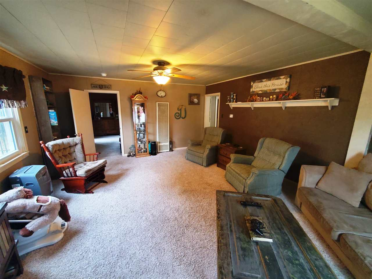 For Sale: 2510  CHISHOLM RD, Canton KS