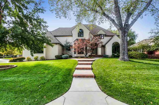 For Sale: 7602 E ONEIDA CT, Wichita KS