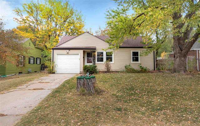 For Sale: 1012 N Crestway St, Wichita KS