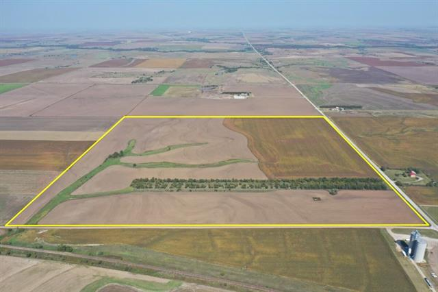 For Sale: 000 NW 90TH AVE, Olmitz KS