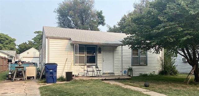 For Sale: 2314 S Mosley Ave, Wichita KS