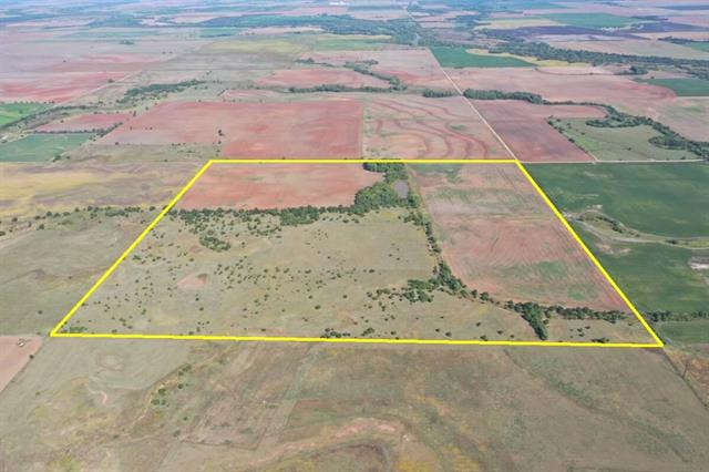 For Sale: 000 W 70TH ST S, Caldwell KS