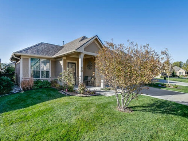 For Sale: 13721 W Verona St, Wichita KS