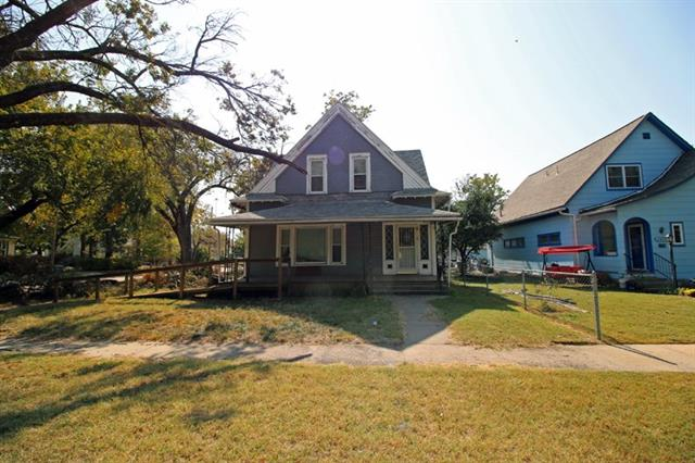 For Sale: 1303 W University Ave, Wichita KS