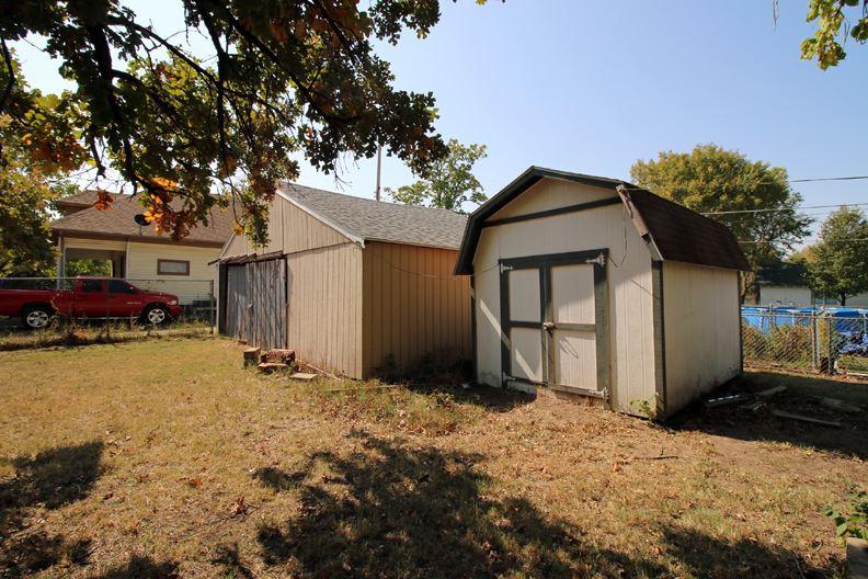 For Sale: 1303 W University Ave, Wichita KS