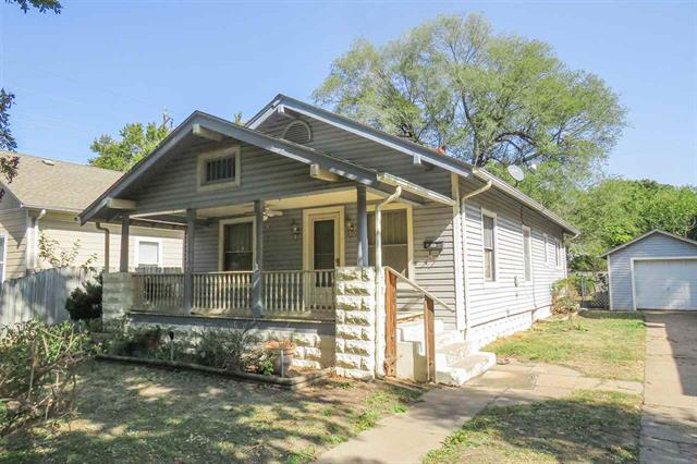 For Sale: 258 N MARTINSON ST, Wichita KS