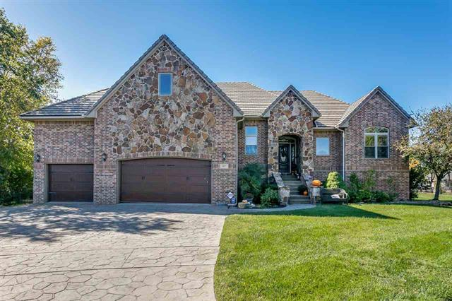 For Sale: 607  18th Fairway, Andover KS