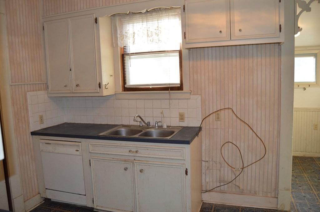 For Sale: 416 N Anthony Ave, Anthony KS