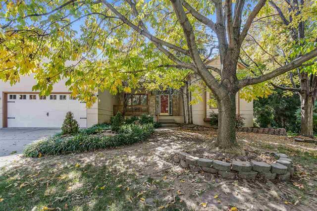 For Sale: 2909 N WILD ROSE CT., Wichita KS