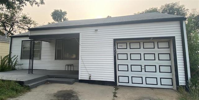 For Sale: 2423 S Hydraulic, Wichita KS
