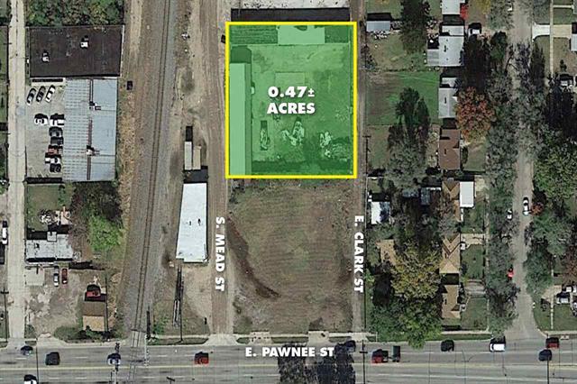 For Sale: 2330 S MEAD AVE, Wichita KS