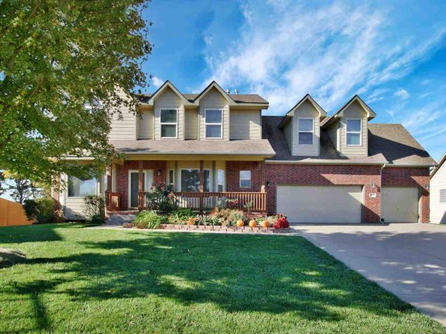 For Sale: 1325  Summerlyn Dr, Derby KS