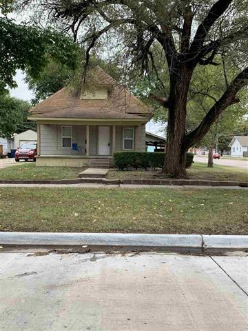 For Sale: 1150 S IDA, Wichita KS