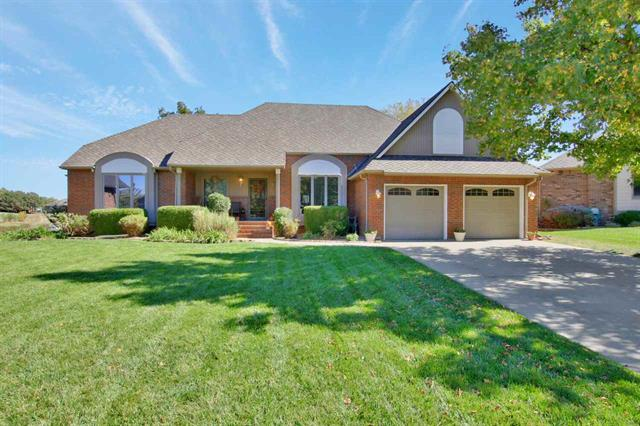 For Sale: 4334 N SPYGLASS CT, Wichita KS