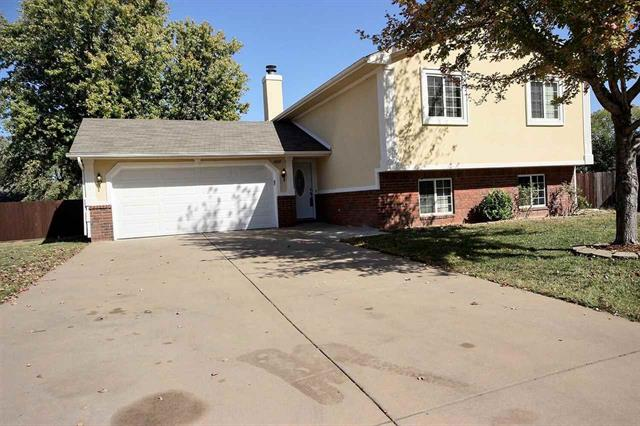For Sale: 6637 W ONEIL CT, Wichita KS