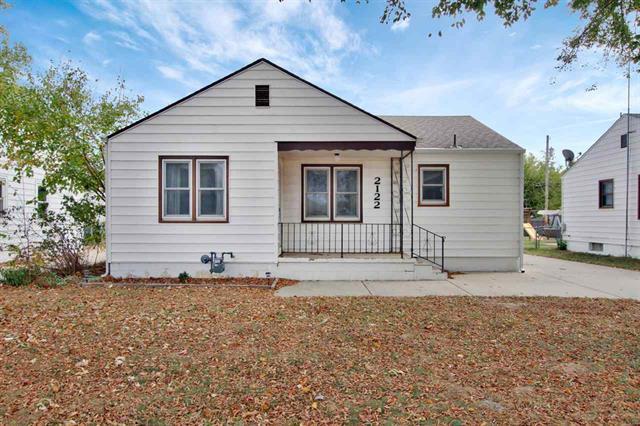 For Sale: 2122 S Laura, Wichita KS
