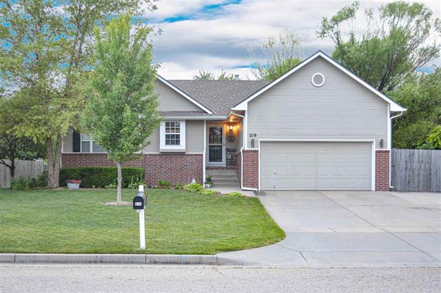 For Sale: 219 W Tuscany Dr, Andover KS