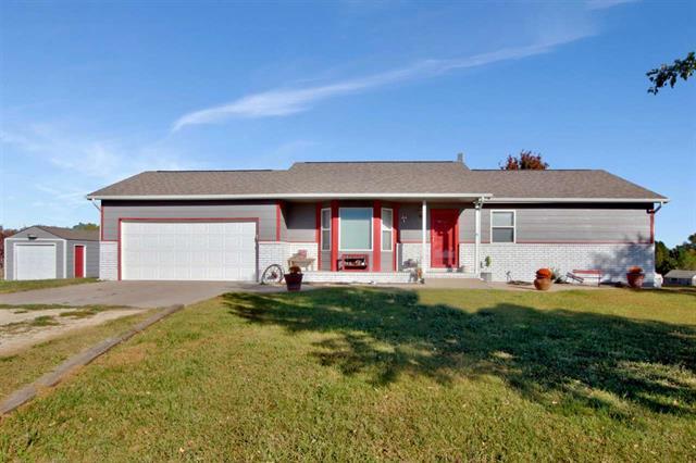 For Sale: 1170 N RIVER RD, Mulvane KS