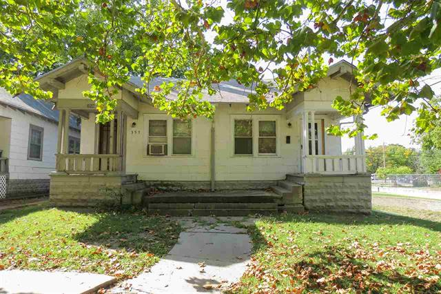 For Sale: 357 N GREEN ST, Wichita KS